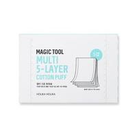 Holika Holika Magic Tool Multi (5-Layer) Pads 80P