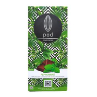 Pod Chocolate - Dark Peppermint 100 g
