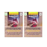 Dami Sariwana Kapilon Pil (1 Box @ 100 Pil) - Twinpack