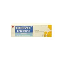 Dosivec Kapsul 300 mg (1 Strip @ 10 Kapsul)