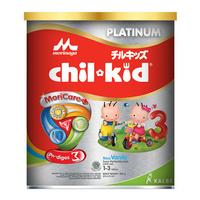 Morinaga  Chil Kid Platinum Moricare+ Vanilla 400 g