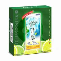 Adem Sari Ching-Ku Sparkling Fresh (1 Box @ 5 Sachet)