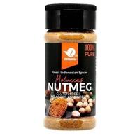 Emaku Bumbu Tabur - Pala / Nutmeg 60 g