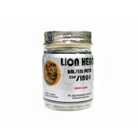 Lion Head Balsem 31 g
