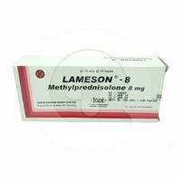 Lameson Tablet 8 mg (1 Strip @ 10 Tablet)