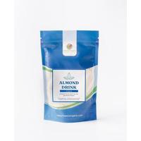 Francis Organic Almond Drink/Susu Almond Bubuk - Original 150 g