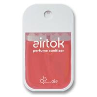 Airtok Parfume Sanitizer Red Blossom