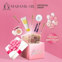 Madame Gie Birthday Box- Make a wish