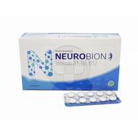 Neurobion Tablet (1 Strip @ 10 Tablet)