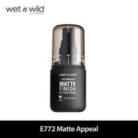 Wet N Wild Photo Focus Matte Setting Spray-Matte Appeal