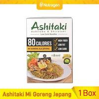 Ashitaki Mi Goreng Ala Jepang (1 Box)