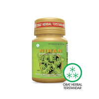 Borobudur Herbal Niran Kapsul (30 Kapsul)