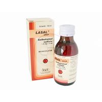 Lasal Sirup 100 mL
