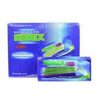 Komix OBH 7 ml (1 Box @ 30 Sachet)