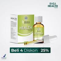 Rhea Health Tone 30 ml - Bundle 4 Pcs