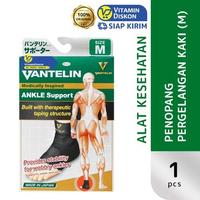 Vantelin Support Ankle M (1 Pack @ 1 Pcs)