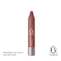 Madame Gie Magnifique Lip Crayon Satin 507