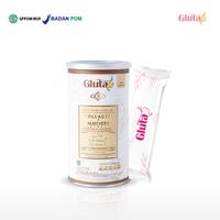 Gluta Gold Choccolate Vanilla (7 Sachet)
