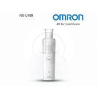 Omron Mesh Nebulizer NE-U100
