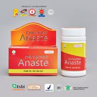 Herbamed Anaste Kapsul (1 Botol @ 50 Kapsul)