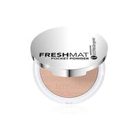 Bell Hypoallergenic Fresh Mat Pocket Powder 003 - Natural Beige