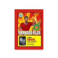 Jamu IBOE 2 Box Prakoso Plus Kapsul Herbal Suplement