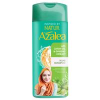 Azalea Shampoo Ginseng 180 mL