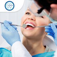 Scaling, Stain Removal, Polishing, Dental Check Up dengan Intraoral Camera - A8 Dental