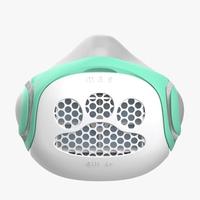 Gill Face Mask Reusable Respirator (Junior)