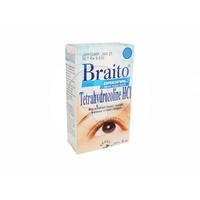 Braito Original Tetes Mata 0,05% - 5 mL