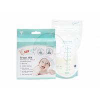 Sunmum Premium Breastmilk Storage Bags Kantong ASI (20 Bag)
