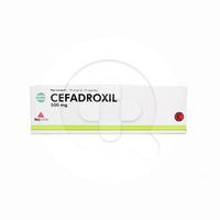 Cefadroxil OGB Dexa Medica Kapsul 500 mg (1 Strip @ 10 Kapsul)