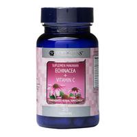 Wellness Echinacea + Vitamin C
