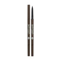 Holika Holika Wonder Drawing Skinny Eyebrow 02 - Dark Brown