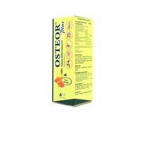 Osteor Plus Tablet Effervescent (1 Tube @ 10 Tablet)