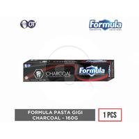 Formula Pasta Gigi Charcoal