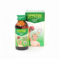 Appeton Lysine Sirup 60 ml