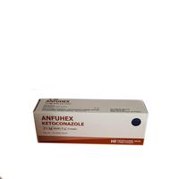 Anfuhex Krim 5 g