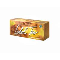 Mustika Ratu Lokol Tea (1 box @ 30 Pcs)