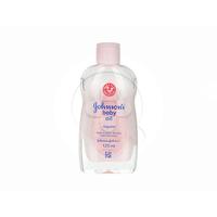 Johnson's Baby Oil 125 ml