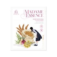 Madame Gie Essence Blanket Mask Rice Bran