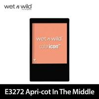 Wet N Wild Color Icon Blush E3272 Apri- Cot In The Middle