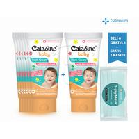 Beli 6 Gratis 1 Caladine Baby Rash Cream 50 g FREE Exclusive Masker SehatQ