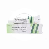 Melanox Forte Krim 15 g