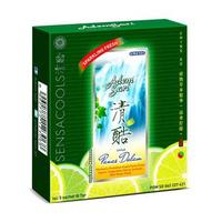 Adem Sari Ching-Ku Sparkling Fresh Sachet (5 Sachet)