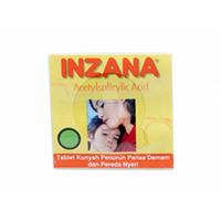 Inzana Tablet (1 Strip @ 4 Tablet)