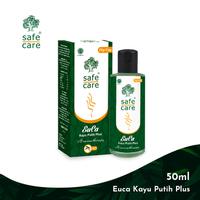 Safe Care Euca Kayu Putih Roll On 50 ml