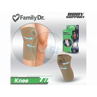 FamilyDr Knee Support Basic (M)