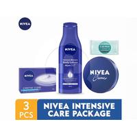 NIVEA Intensive Care Package GET Limited Masker SehatQ
