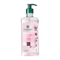 Herbal Care Almond Flower Micellar Cleansing Liquid 400 ml